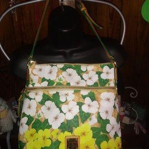 Dooney & Bourke Pansy Handbag